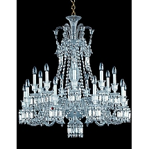 Baccarat Lighting Chandeliers Waterford Waterford Crystal