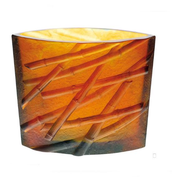 daum bambou emilio waterford waterford crystal. Black Bedroom Furniture Sets. Home Design Ideas