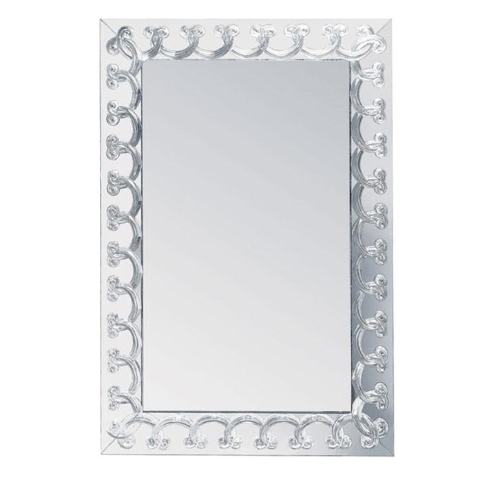 Lalique Rinceaux Mirror Large