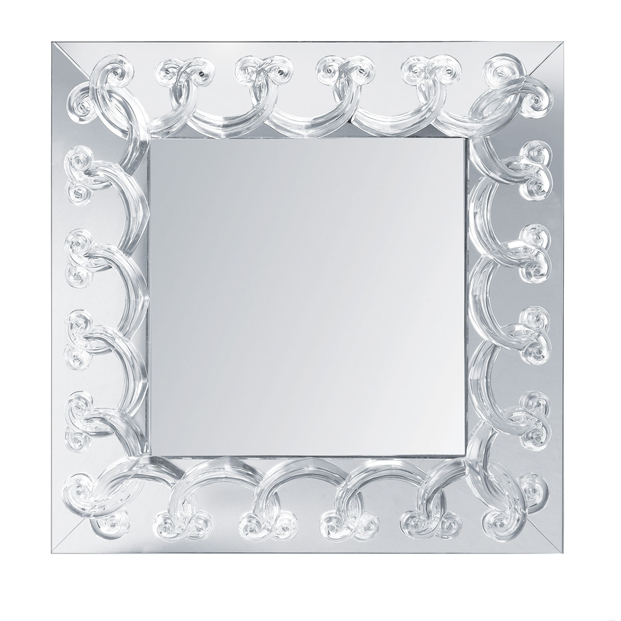 Lalique Rinceaux Mirror