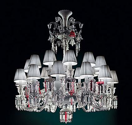 Baccarat lighting chandeliers waterford waterford crystal baccarat lighting chandeliers baccarat zenith unfocused chandelier 24 light short aloadofball Images