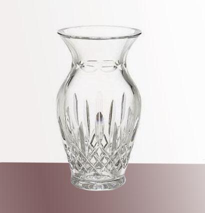 Waterford Lismore Vase Waterford Waterford Crystal Swarovski